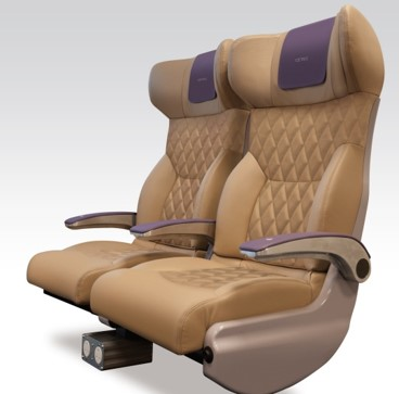 TrainFX Seat Reservation Technologies