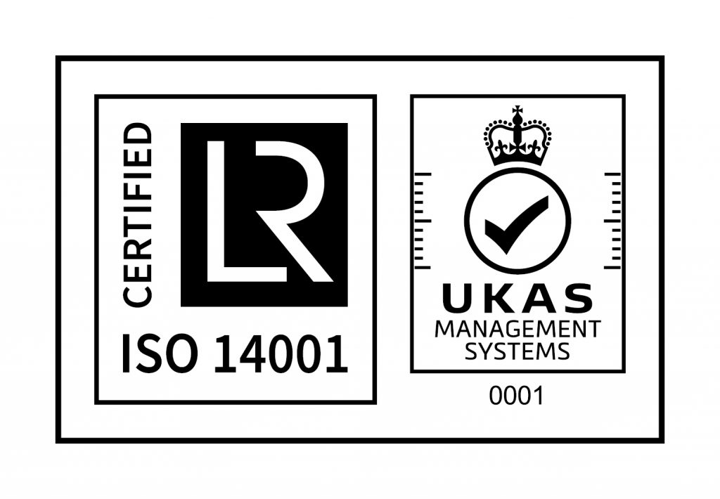 UKAS and ISO 14001